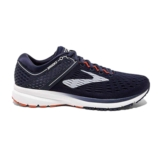 Brooks Ravenna 9 Men's Navy/White/Orange