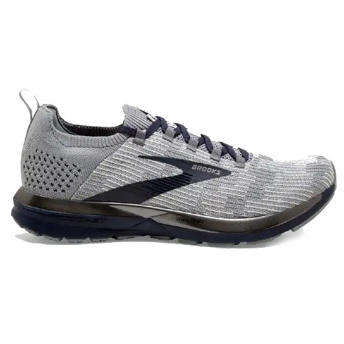 Brooks Ricochet 2 Men's Grey/Navy