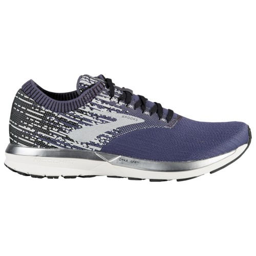 Brooks Ricochet Men's Greystone/Grey/Navy