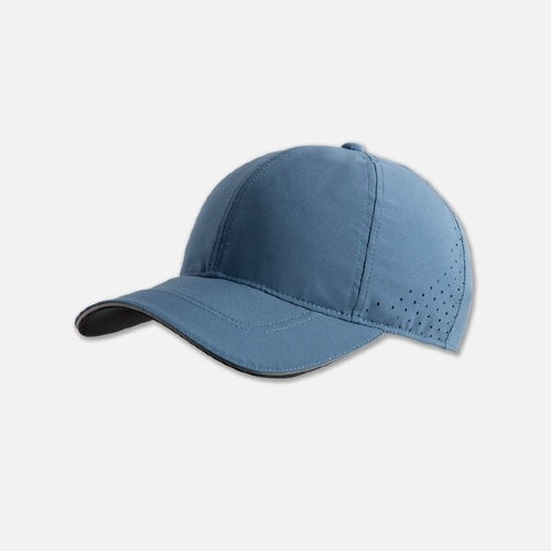 Brooks Sherpa Hat Unisex Tide