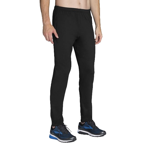 Brooks Spartan Pant Men's Black