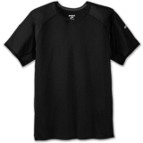 Brooks Stealth Short Sleeve Men's Black