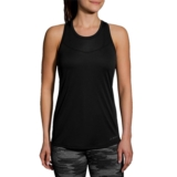 Brooks Stealth Tank Top Women's Black