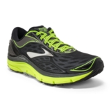 Brooks Transcend 3 Men's Charcoal/Black