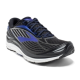 Brooks Transcend 4 Men's Black/Electric Blue