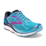 Brooks Transcend 4 Women's Bluefish/Peacoat
