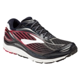 Brooks Transcend 4 Men's Black/Anthracite/Toreado