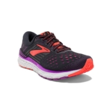 Brooks Transcend 6 Women's Black/Purple/Coral