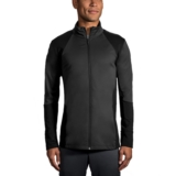Brooks Turbine Full Zip Jacket Men's Black