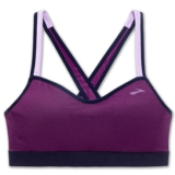 Brooks UpRise Crossback Women's Navy/Heather Violet