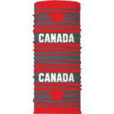 Buff Canadian Canada Stripes