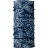 Buff Original Afghan Blue