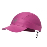 Buff Pack Run Cap Reflective Belka Boysenberry