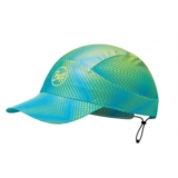 Buff Pack Run Cap Reflective Jam Lime