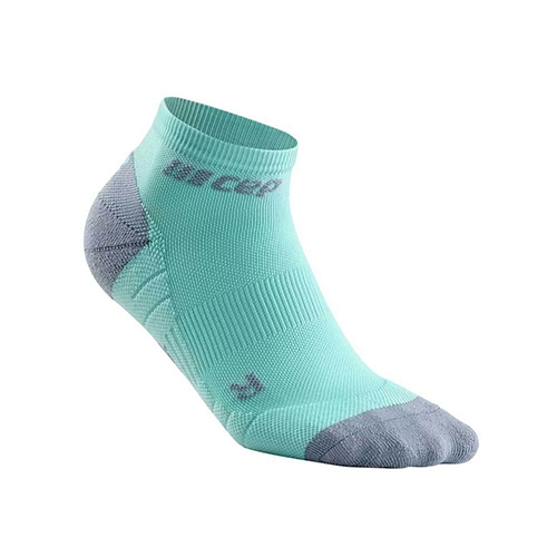 CEP Low Cut Socks 3.0 Women's Ice/Grey