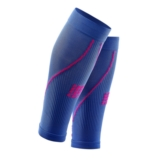 CEP Pro + Calf Sleeves 2.0 Women's Purple Blue/Pink