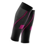 CEP Pro + Calf Sleeves 2.0 Women's Black/Pink