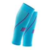CEP Pro + Calf Sleeves 2.0 Women's Hawaii Blue/Pink