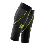 CEP Pro + Calf Sleeves 2.0 Men's Black/Green