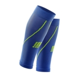 CEP Pro + Calf Sleeves 2.0 Men's Blue/Green