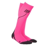CEP Pro + Night Run Sock 2.0 Women's Pink