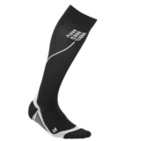 CEP Progressive + Run Sock 2.0 Men's Black/Grey