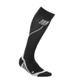 CEP Progressive + Run Sock 2.0 Women's Black/Grey