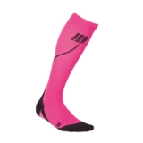 CEP Progressive + Run Sock 2.0 Women's Pink/Black