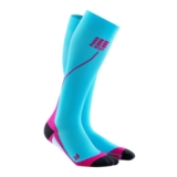 CEP Progressive + Run Sock 2.0 Women's Hawaii Blue/Pink