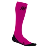 CEP Run O2 Compression Socks Women's Pink