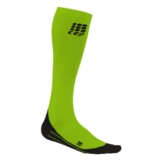 CEP Run O2 Compression Socks Women's Green
