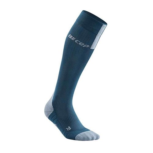 CEP Run Sock 3.0 Women's Blue/Grey