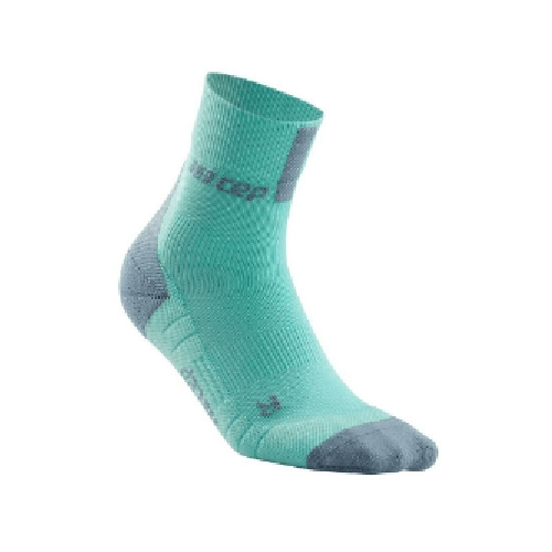 CEP Short Socks 3.0 Women's Ice/Grey