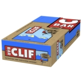 CLIF Bar Box of 12 Chocolate Chip