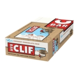 CLIF Bar Box of 12 Coconut Chocolate Chip