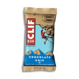 CLIF Bar Single Chocolate Chip