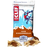 CLIF Bar Single Iced Gingerbread