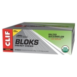 CLIF Bloks Case of 18 Salted Watermelon