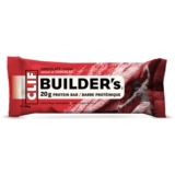 CLIF Builder Bar Single Chocolate