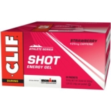 CLIF Shot Case of 24 Razz Sorbet
