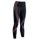 CW-X Endurance Generator Women's Black/Gradient Purple