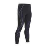 CW-X Endurance Generator Men's Black/Blue Gradation