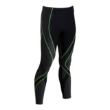 CW-X Insulator Endur Pro Tight Men's Black/Green
