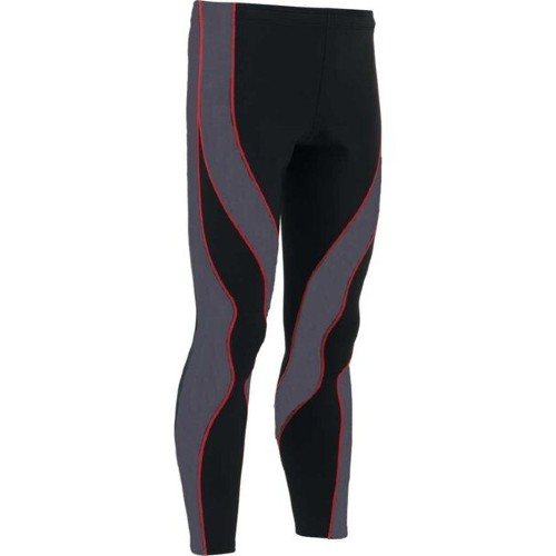 CW-X Insulator PerformX Tight Men's Black/Grey/Red