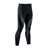 CW-X PerformX Tight Men's Black/Grey/Blue