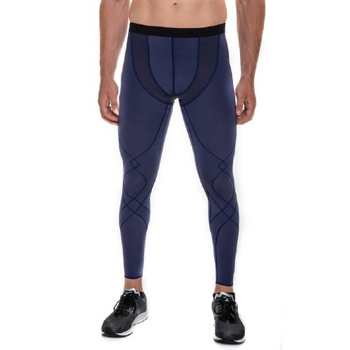 CW-X Stabilyx Mesh Under Tight Men's Navy