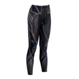 CW-X Stabilyx Revolution Women's Rainbow Stripes