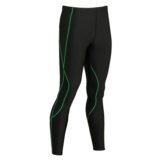 CW-X Traxter Tights Men's Black/Green