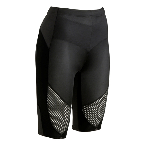 CW-X Ventilator Stabilyx Short Women's Black