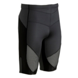 CW-X Ventilator Stabilyx Short Men's Black